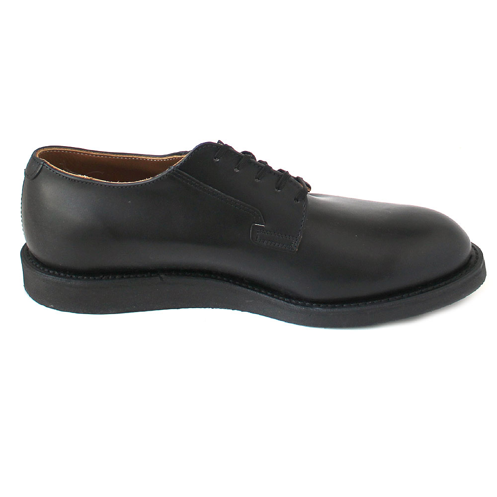 Red Wing 101 Postman oxford/black