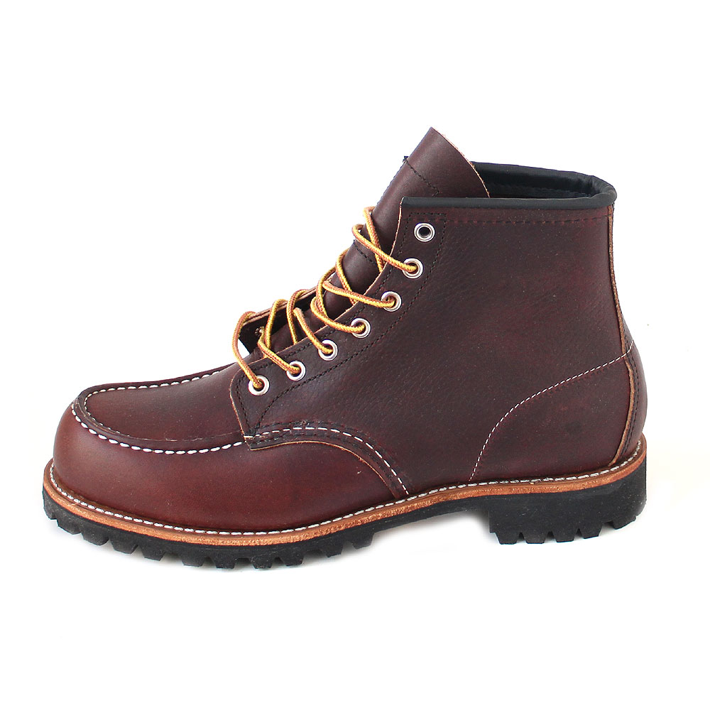 Red Wing 8146 brown