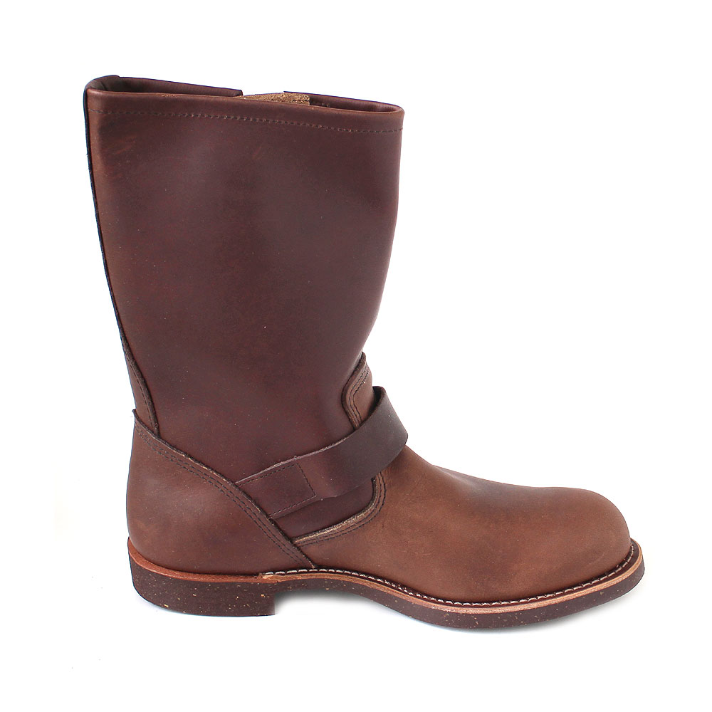 Red Wing Engineer 2991 amber
