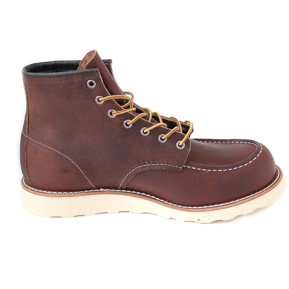 Red Wing 8138 brown