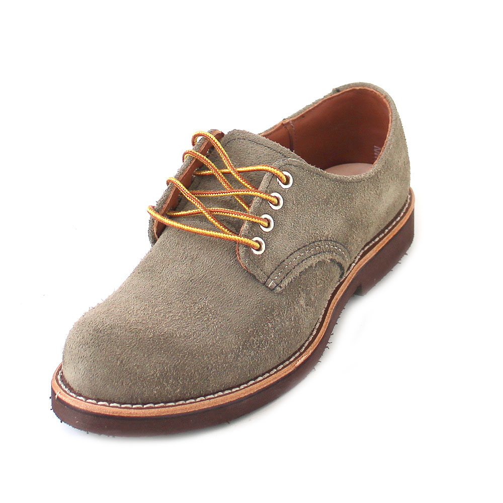 Red Wing 8056 Oxford sage