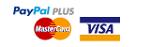 PayPal Plus Kreditkarte