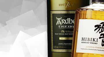 Whisky online kaufen