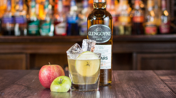 Glengoyne Scotch Apple
