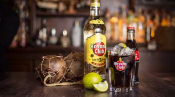 Havana Club Cuba Libre