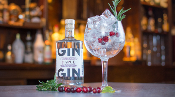 Kyrö Napue Gin & Tonic