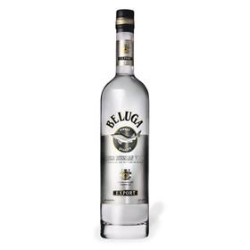 Beluga Noble Russian Vodka EXPORT 0,7L 40% vol