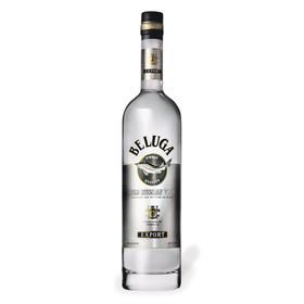 Beluga Noble Russian Vodka EXPORT 0,7L 40% vol
