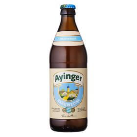 Ayinger Bräuweisse 20x0,50L