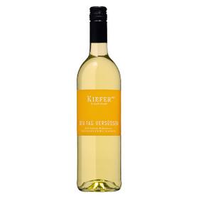 Kiefer by m&h schmidt Den Tag versüßen Weißweincuvée lieblich 0,75L