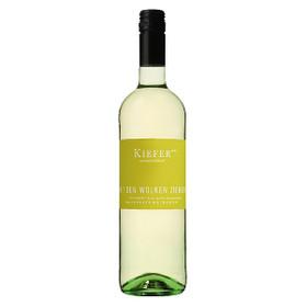 Kiefer by m&h schmidt Mit den Wolken ziehen Weißweincuvée trocken 0,75L