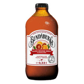 Bundaberg Blood Orange Brew 20x0,33L