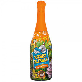Robby Bubble Jungle Party Alkoholfrei 0,75L