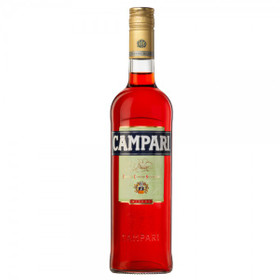 Campari Bitter 1,0L 25% vol