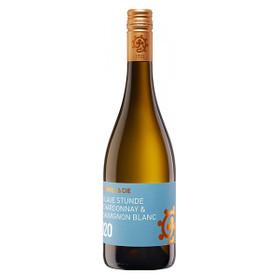 Weingut Hammel Blaue Stunde Chardonnay & Sauvignon Blanc trocken 0,75L