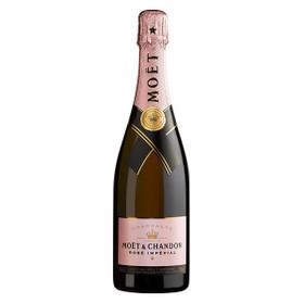 Moet & Chandon Champagner Rosé Imperial 0,75L
