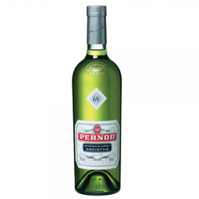 Pernod Absinth 0,7L 68% vol