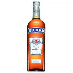 Ricard Pastis 0,7L 45% vol