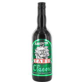 Absinth Tabu 0,7L 55% vol