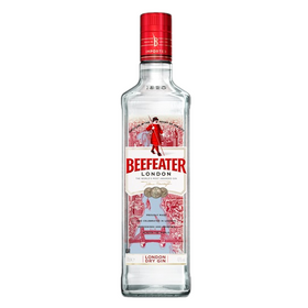 Beefeater London Dry Gin 0,7L 40% vol