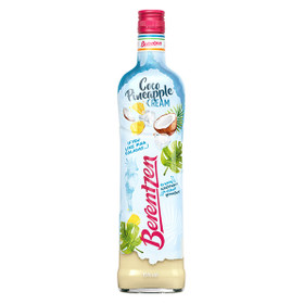 Berentzen Coco Pineapple Cream 0,7L 15% vol