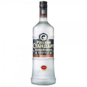 Russian Standard Original 1,0L 40% vol