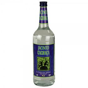 Cachaca Jacinto Brasilia 1,0L 40% vol