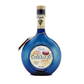 Tequila Corralejo Reposado 0,7L 38% vol