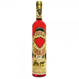 Tequila Corralejo Anejo 0,7L 38% vol