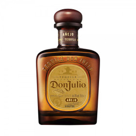 Tequila Don Julio Anejo 0,7L 38% vol