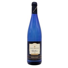 Drathen Spätlese blaue Flasche Lieblich 0,75L
