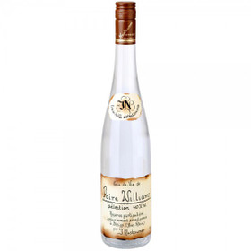 J.Nusbaumer Poire Williams Birnenbrand 0,7L 40% vol