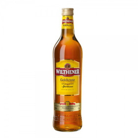 Wilthener Goldkrone 0,7L 28% vol
