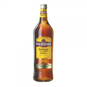 Wilthener Goldkrone 1,0L 28% vol