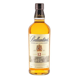Ballantine's Pure Malt 12 years 0,7L 40% vol