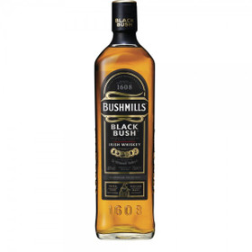 Bushmills Black Bush Irish Malt 0,7L 40% vol