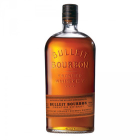 Bulleit Frontier Whiskey 0,7L 45% vol