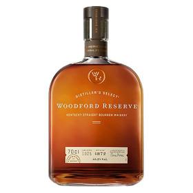 Woodford Reserve 0,7L 43,2% vol