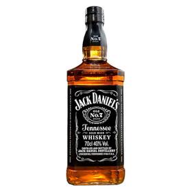 Jack Daniel's Black Label 0,7L 40% vol