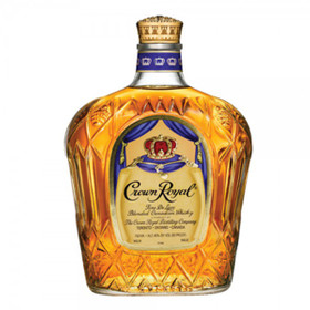 Crown Royal 0,7L 40% vol