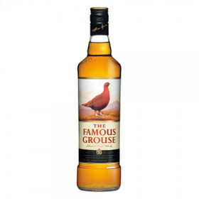 Famouse Grouse 0,7L 40% vol