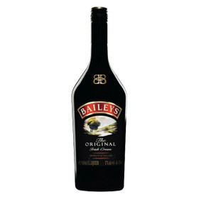 Baileys Irish Cream Original 1,0L 17% vol