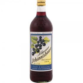 Schwarze Johannisbeere Ullmann 0,7L 28% vol