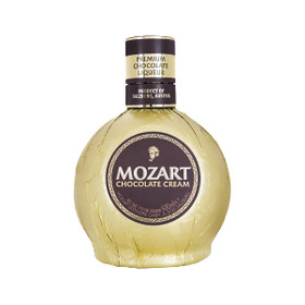 Mozart Chocolate Cream Likör 0,5L 17% vol