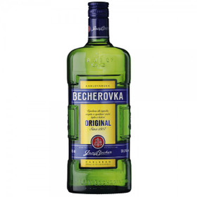 Becherovka 0,7L 38% vol