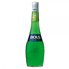 Bols Green Banana 0,7L 17% vol