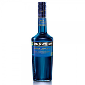 De Kuyper Blue Curacao 0,7L 24% vol