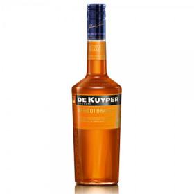 De Kuyper Apricot Brandy 0,7L 24% vol