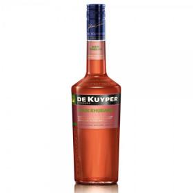 De Kuyper Sour Rhubarb 0,7L 15% vol