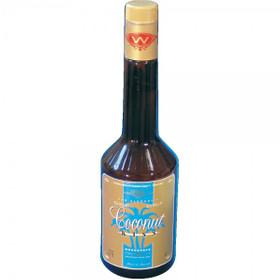 Wonderbar Coconut Kiss 0,7L Alkoholfrei
